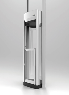 Home Lift Residential Elevators